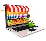 E-ticaret - Theoria Web Tasarım