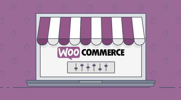 Woocommerce - En iyi Ücretsiz WordPress Eklentisi