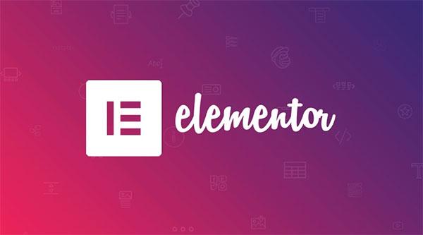 Elementor - En iyi Ücretsiz WordPress Eklentisi