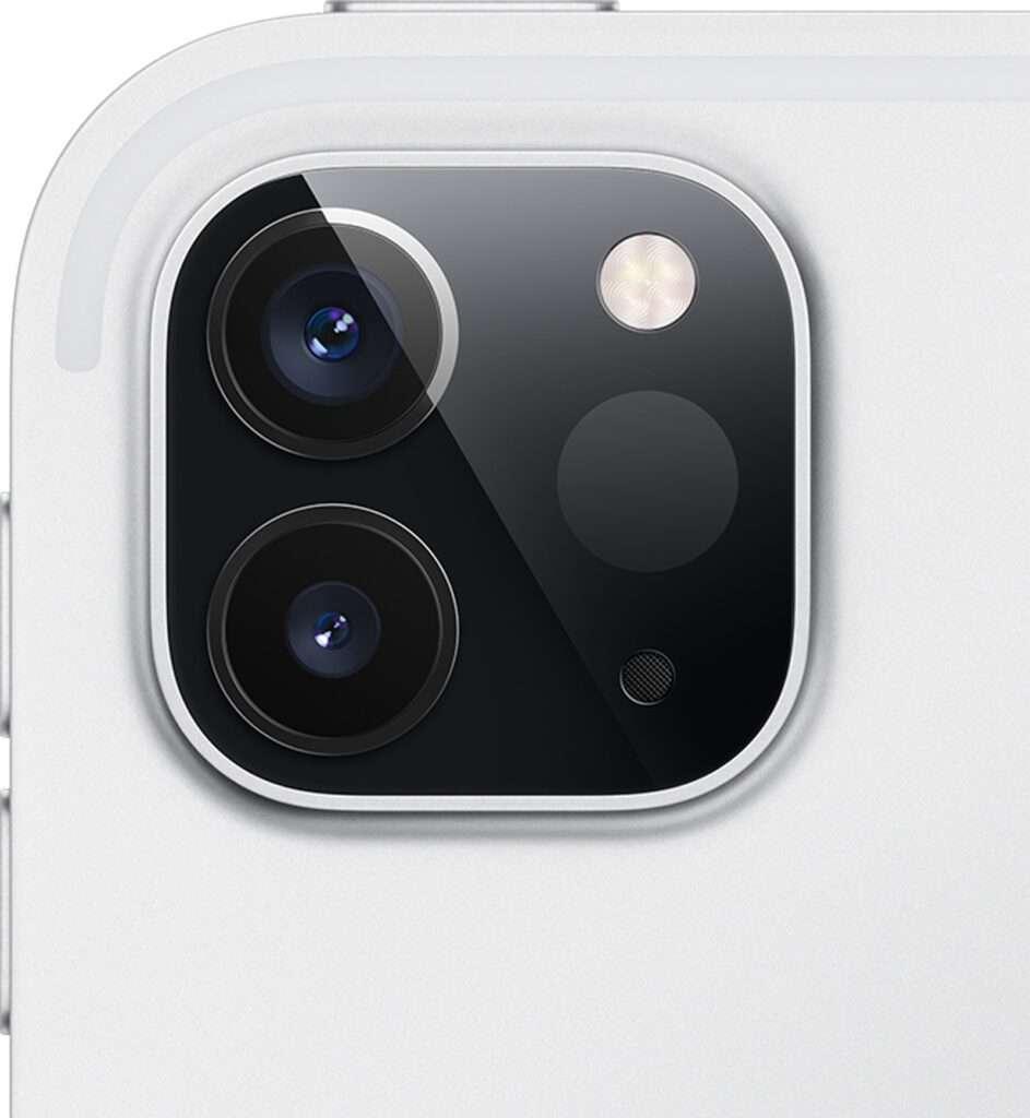 iPadPro arka kamera